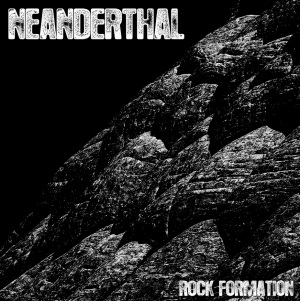 Rock Formation EP cover