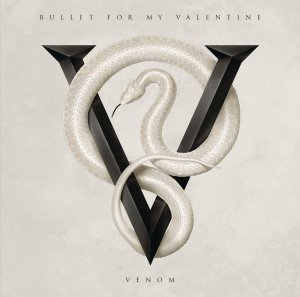 Bullet For My Valentine - Venom cover