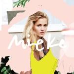 Mieke EP cover
