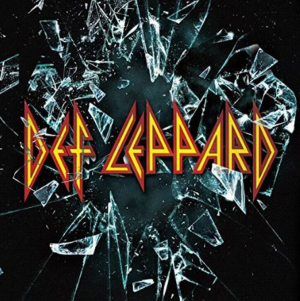 Def Leppard 2015 cover
