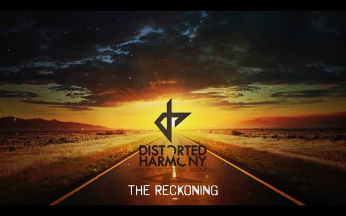 Distorted Harmony - The Reckoning