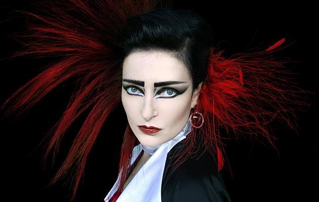 Siouxsie Sioux 2015