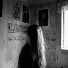 Anna von Hausswolff - The Miraculous cover