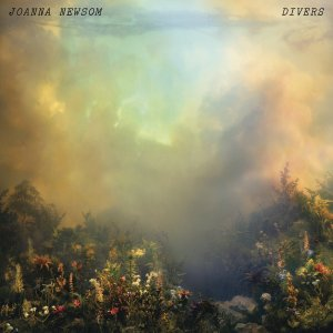 Joanna Newsom Divers cover