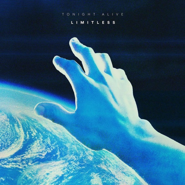 Tonight_Alive_Limitless_Cover