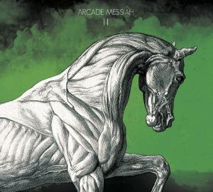 Arcade Messiah II cover