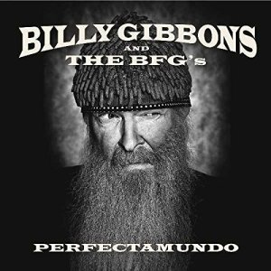 Billy Gibbons Perfectamundo