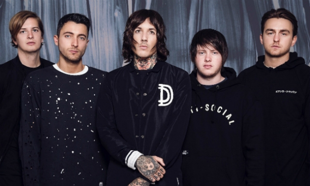 Bring Me The Horizon Royal Albert Hall