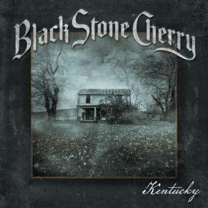 Black Stone Cherry - Kentucky cover