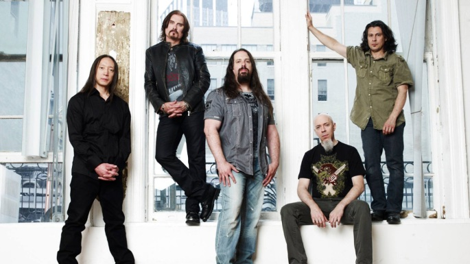Dream Theater 2015