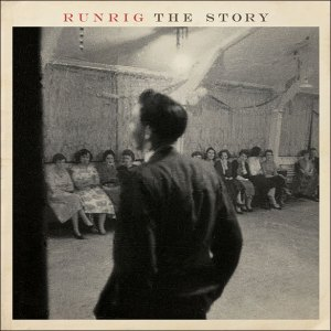 Runrig The Story cover