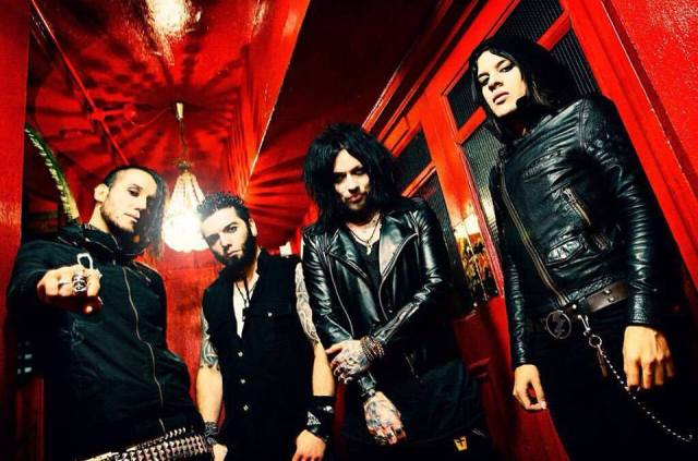 The Defiled 2015