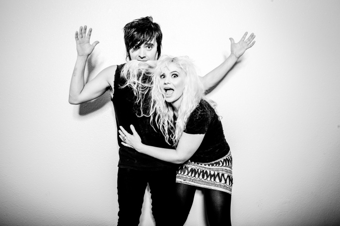 The Dollyrots 2015