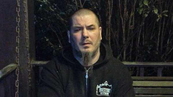 Phil Anselmo - apology video crop