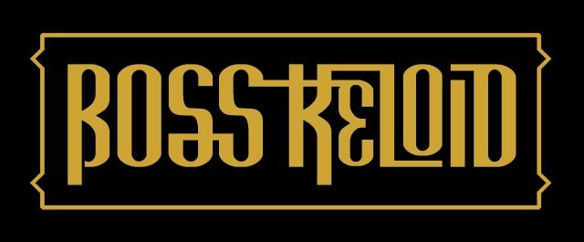 Boss Keloid_LOGO