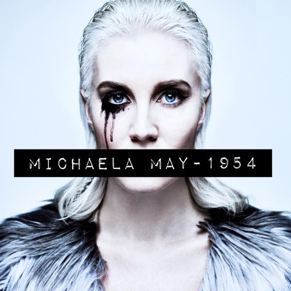 Michaela May 1954 cover