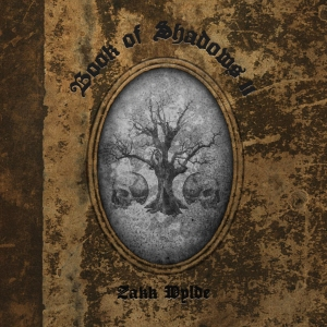 Zakk Wylde - Book Of Shadows II cover