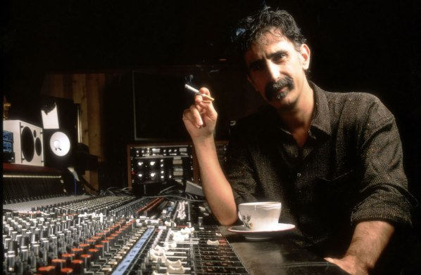 Courtesy of Zappa Family Trust 02