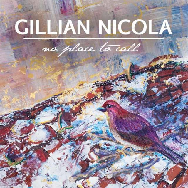 Gillian Nicola No Place To Call EP