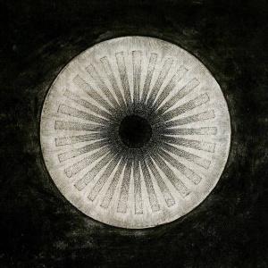John Bassett - Aperture cover