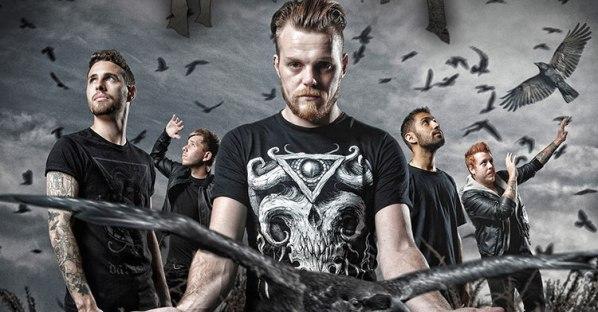 The Raven Age promo 2016