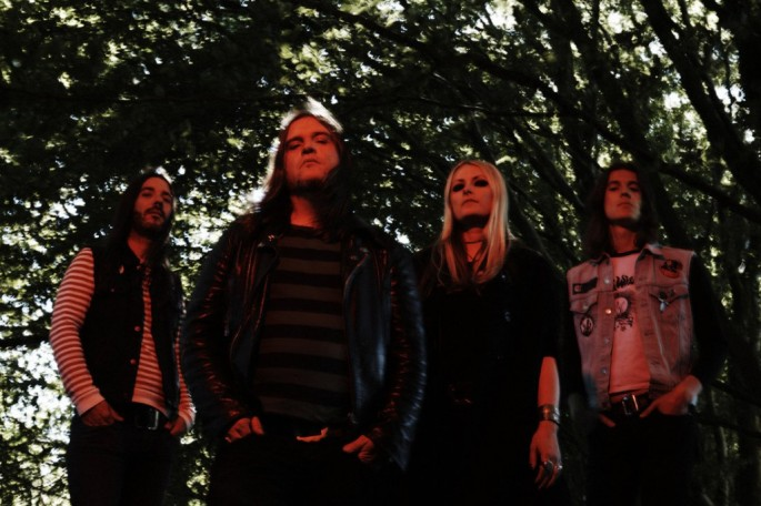Electric Wizard May 2016