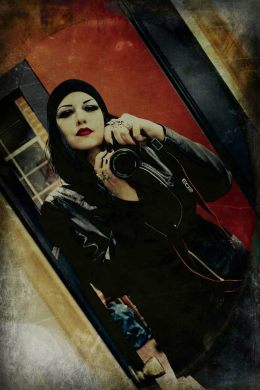 Tairrie B Photography May 2016