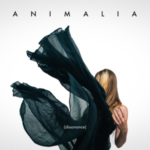 Animalia dissonance cover