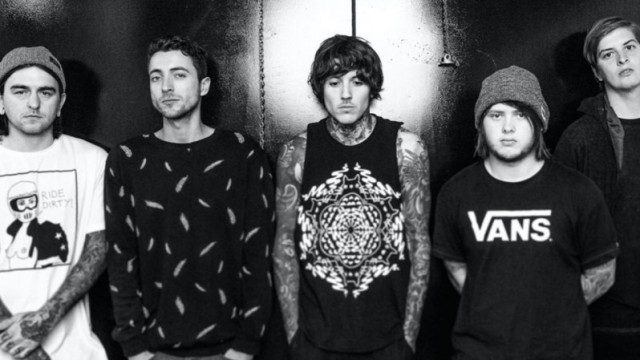 Bring Me The Horizon 2016