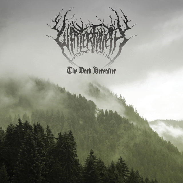 Winterfylleth The Dark Hereafter cover