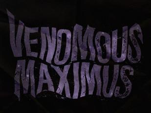 venomous-maximus